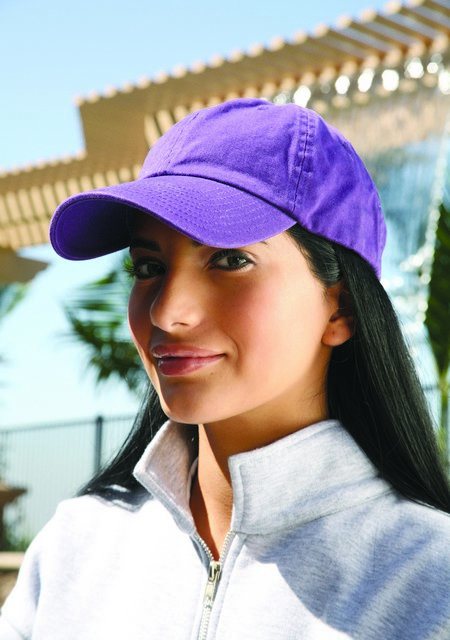 Buy Unstructured Washed Twill Cap