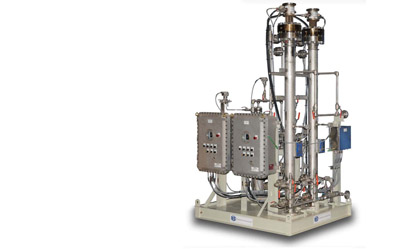 Buy IntegraHeat Electric Heating Package for Process Systems