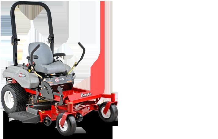 Buy Pioneer E Series Mower