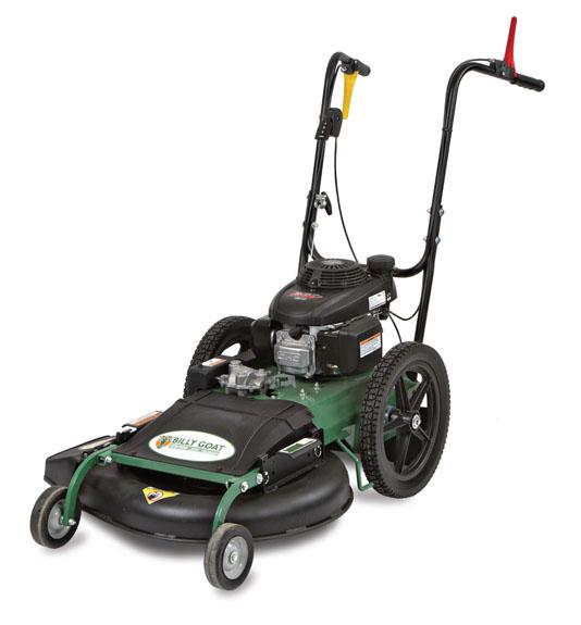 Buy High Weed Mower Residential / Commercial