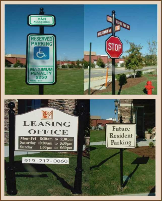Buy Decorative Street Signs