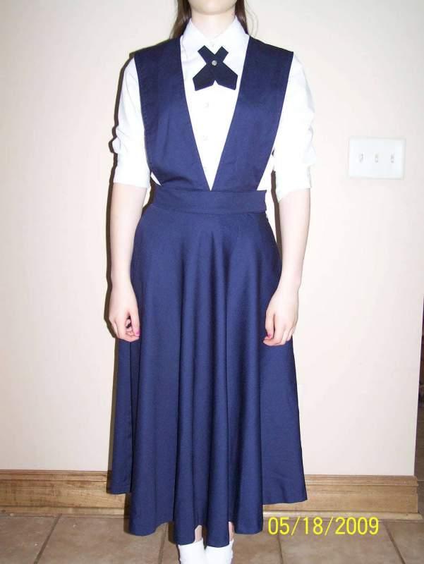 Buy School Uniform jumper-Ladies/Adult