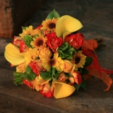 Buy Fall Mix Bouquet