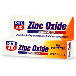 Zinc Oxide CreamZinc Oxide Cream