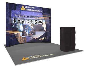 Buy Instand Classic Pop-up Exhibit Systems