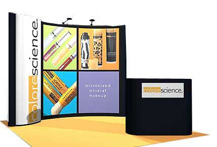 Buy Instand Plus Pop-up Exhibit Systems