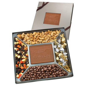 Buy Chocolate mixed nuts