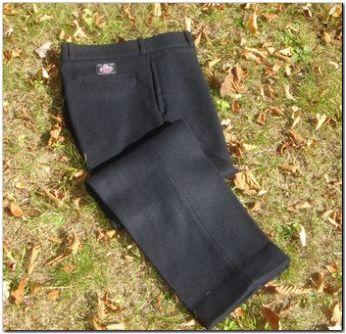 Buy Navy Blue Pant