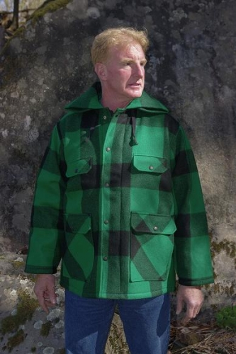 Buy Hunting Coat