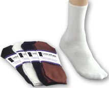 Buy Comfort n' Care Seamfree Socks