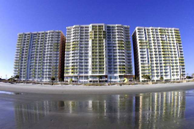 Buy North Myrtle Beach Area- -Crescent Beach