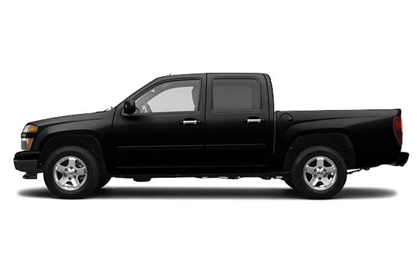 Buy 2012 Chevrolet Colorado Truck