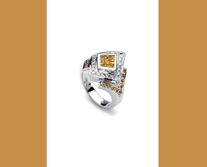 Buy 20-108 - 18K Palazzo Ring