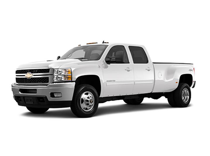 Buy 2013 Chevrolet Silverado 3500HD Truck