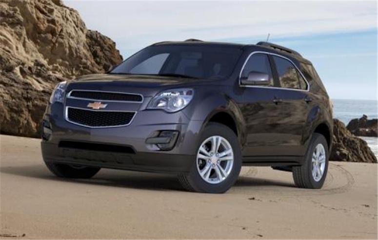 Buy 2013 Chevrolet Equinox FWD 1LT SUV