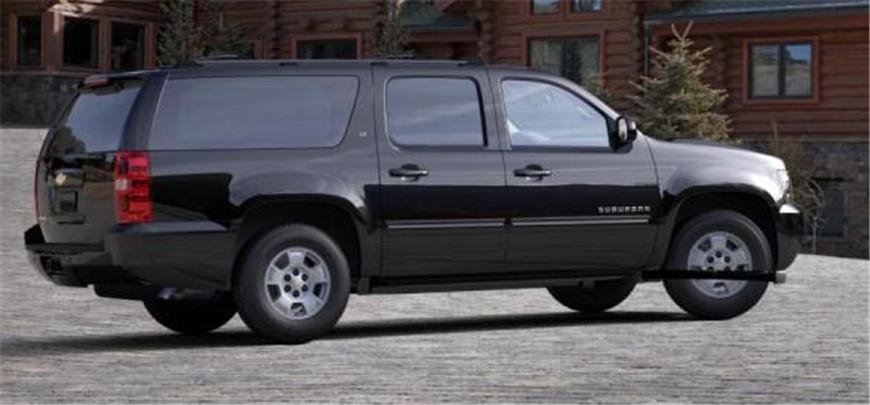 Buy 2013 Chevrolet Suburban SUV