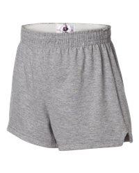 Buy Girls' Jersey Knit Cheer Shorts