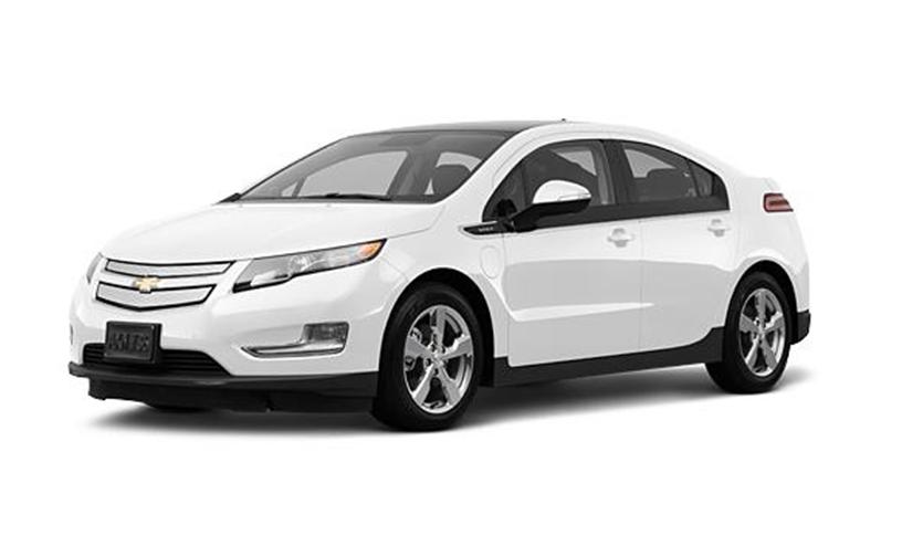 Buy 2012 Chevrolet Volt 5dr HB Car