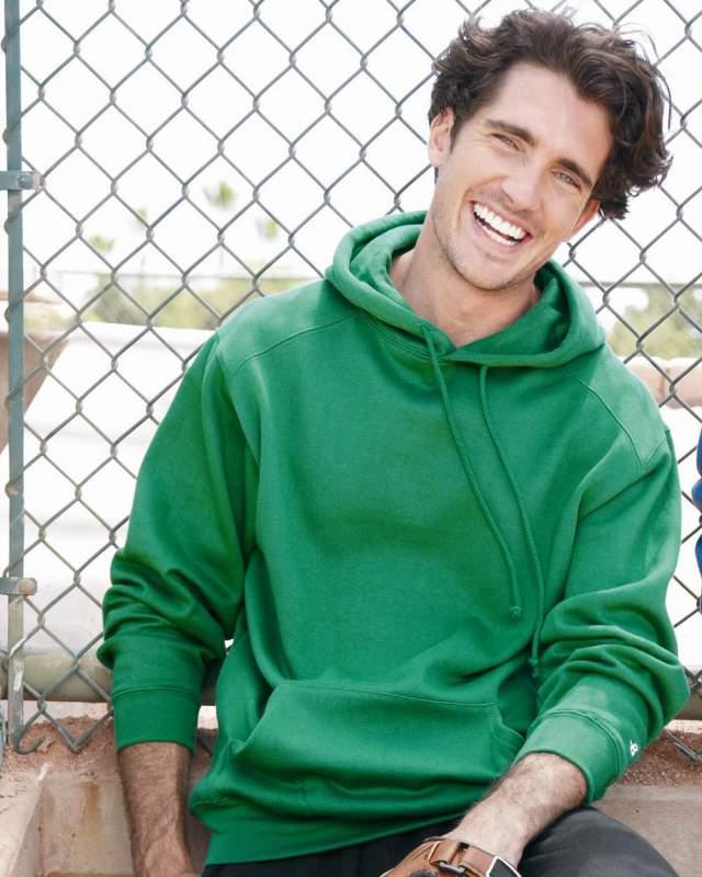 Buy Hooded Pullover Sweatshirt