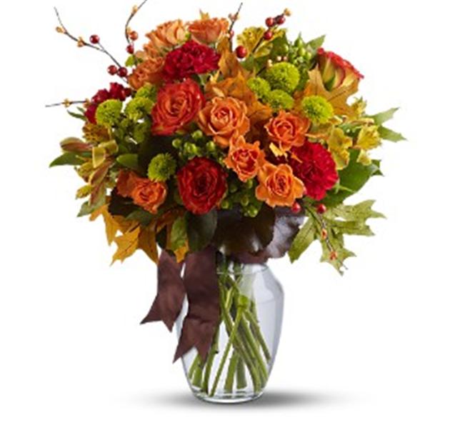Buy Nature's Wonder Bouquet