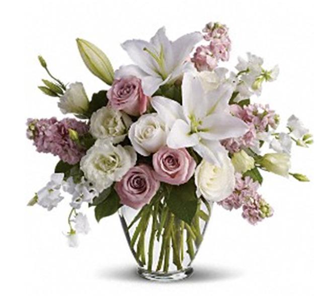 Buy Isn't It Romantic Bouquet