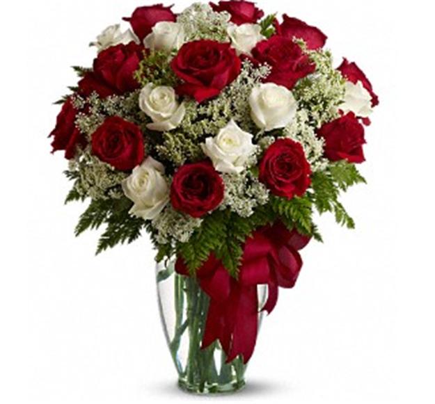 Buy Love's Divine Bouquet