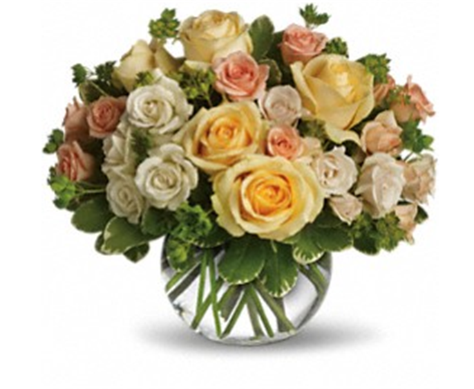 Buy This Magic Moment Bouquet