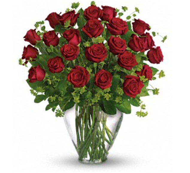 Buy My Perfect Love Red Roses