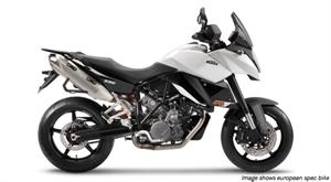 Buy KTM 990 Supermoto T Bike
