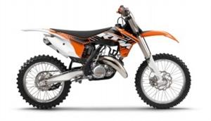 Buy 2012 KTM 150 SX Bike