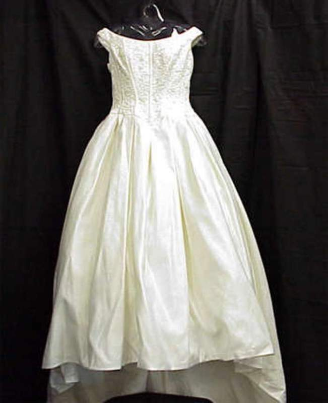 Buy Wedding Dress 5-001 Size 12