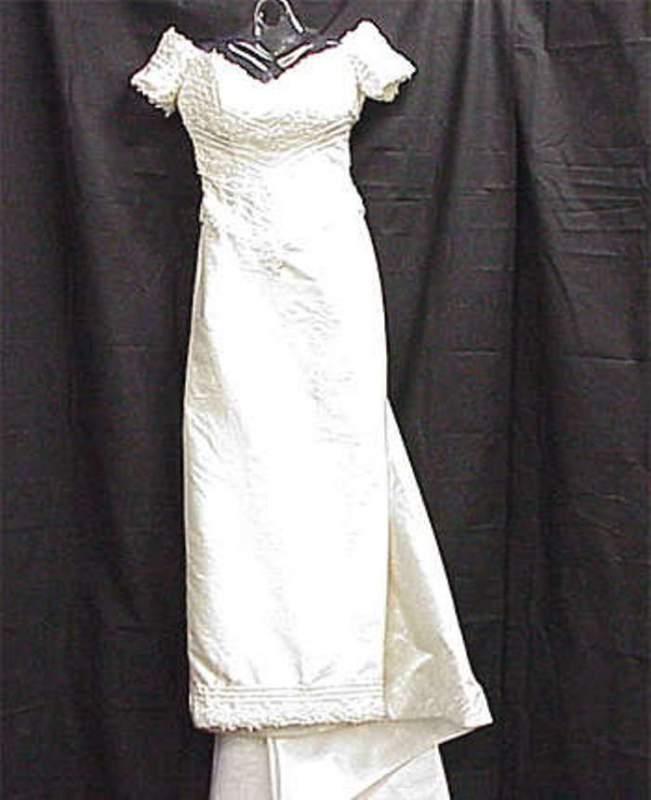 Buy Wedding Dress 5-022 Size 10