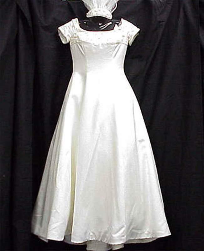 Buy Wedding Dress 5-031 Size 8