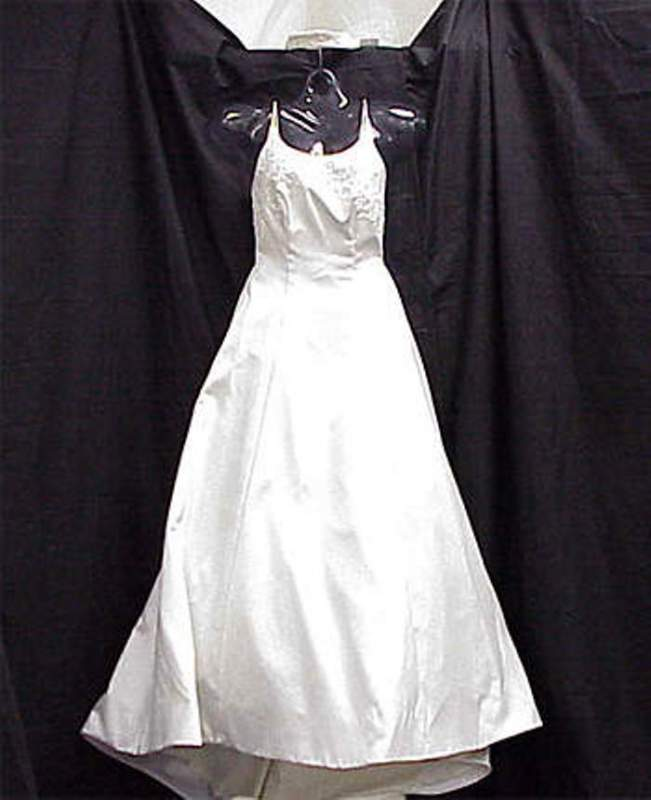 Buy Wedding Dress 5-034 Size 8