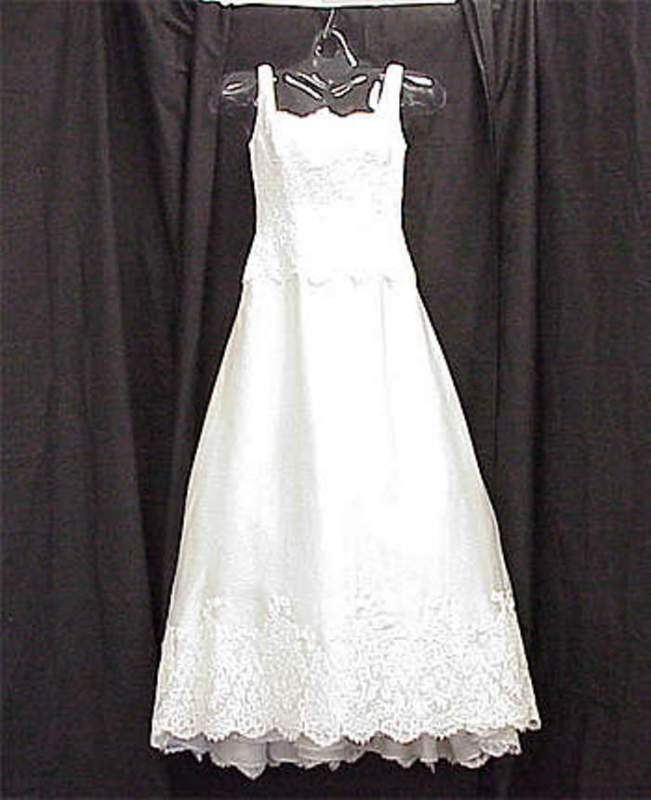 Buy Wedding Dress 5-055 Size 8