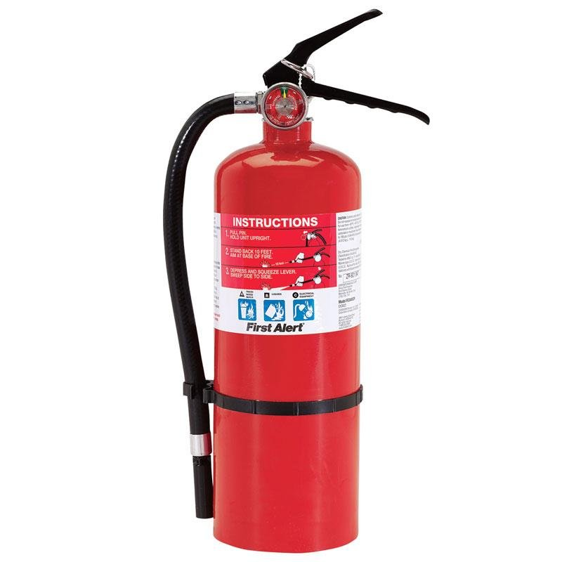 Buy PRO5 Fire Extinguisher