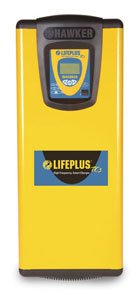 Buy LifePlus TC3™ - High Frequency Smart Charger