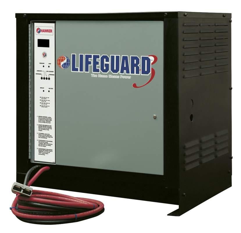 Buy Lifeguard 3™ - Advanced Ferro Charger