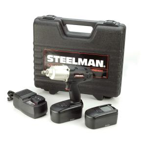 """Buy 3/8"""" Drive - 12 Volt Cordless Impact Wrench"""