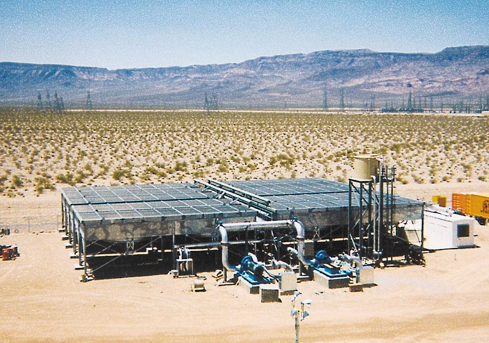 Air-Cooled Heat Exchangers - Dry Cooling