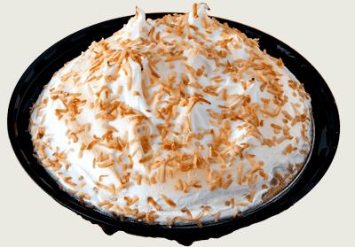 Buy Harlan Crème & Meringue Pies
