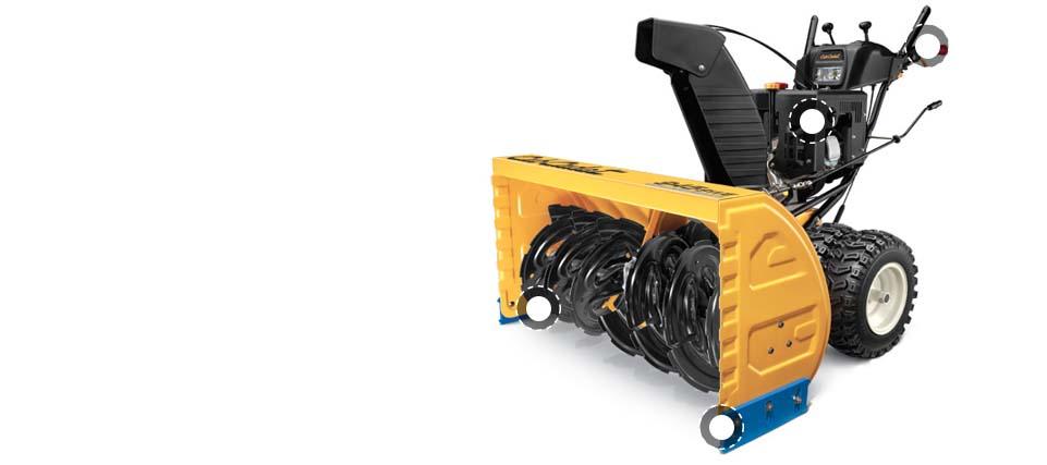 Buy 900 Series Snow Throwers