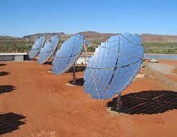Buy Solar Energy