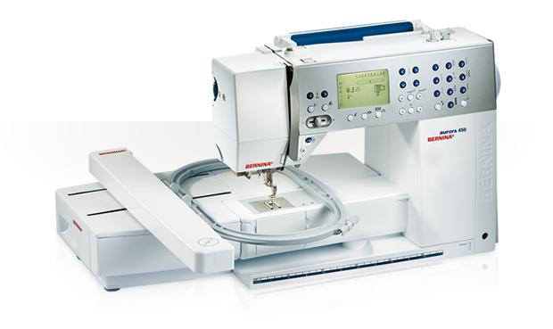 Buy Bernina Aurora 450 Sewing Machine