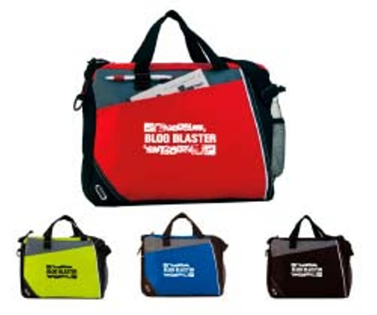 Buy Diagonal Pocket Briefcase