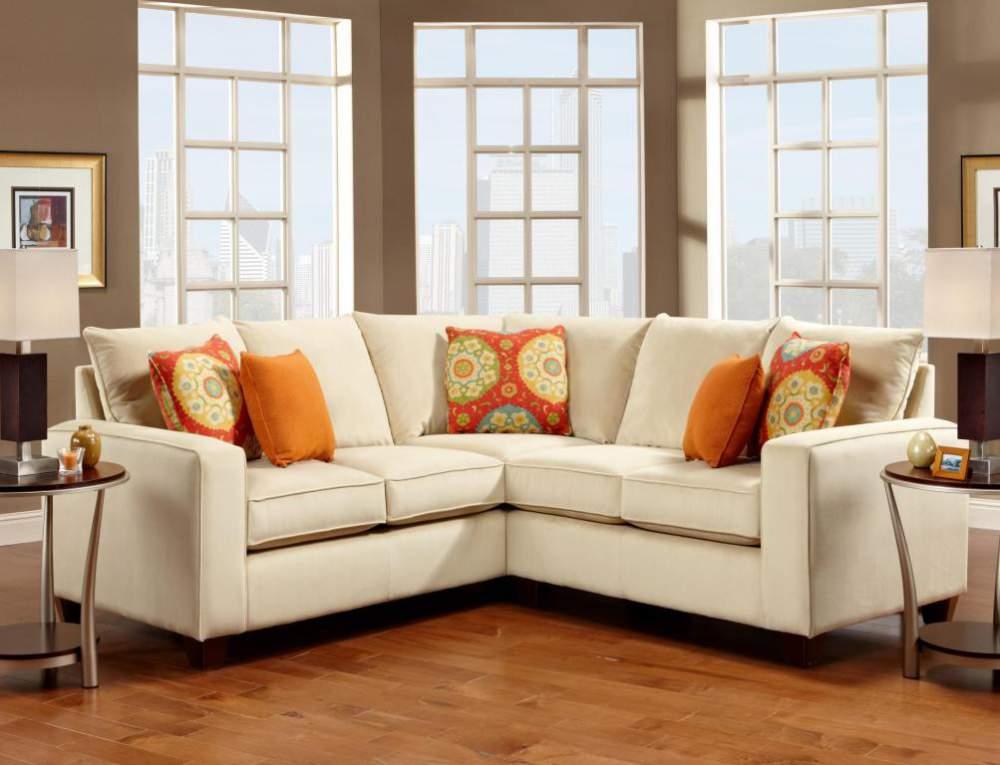 Lyla Sectional Sofa buy in Houston