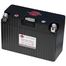 Buy Shorai Lithium Battery