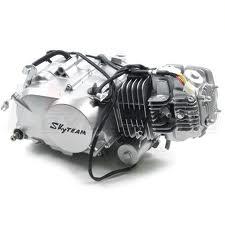 Buy Swedetech Honda CR-125 Stock Moto Engine