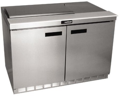 Buy Mega Top Refrigerators Front Breathing, 4400 Series