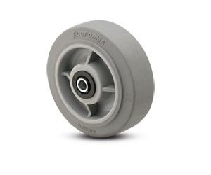Buy Encore Ecoforma Flat Grey Tread (2 & 5 Series) Wheel